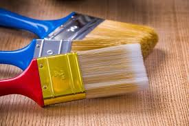 how do i get a smooth finish on kitchen cabinets best paint brush for a smooth finish no more brush streaks