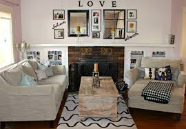 Family Room Decor Pictures by Creative Of Diy Living Room Decor Ideas Inexpensive Family Room