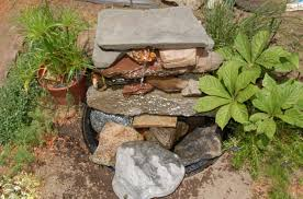 How Do You Spell Backyard How To Build Rock Gardens Photo Tutorial