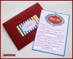 halloween mad libs posh in a pinch event showcase mad libs pajama party party and