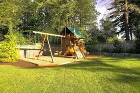 Cheap Backyard Landscaping Ideas Outdoor Play Area For Your Kids 10 Diy Backyard Ideas On A Budget