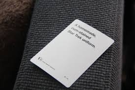 cards against humanity reject pack the folks cards against humanity a party for awful