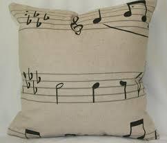 Music Note Home Decor 177 Best Yatak Odası U0026 Yastık Images On Pinterest Music Decor