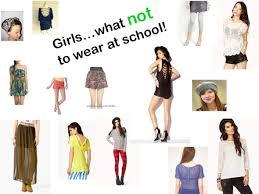 dress code gulf high