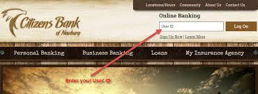 citizens bank of newburg banking login cc bank