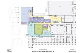University Floor Plans Floor Plans Campus Design And Facility Development Carnegie