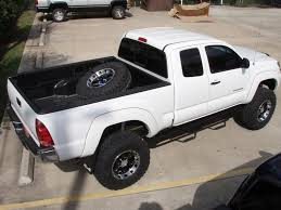 toyota tacoma accessories 2008 manufacturers of high quality nerf steps prerunners harley bars