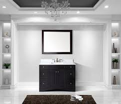 Shaker Bathroom Vanity Cabinets by Homethangs Com Has Introduced A Guide To Shaker Style Bathroom