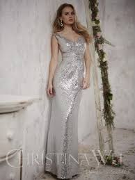 silver sequin bridesmaid dresses size 12 silver wu occasions 22708 sequin bridesmaid gown