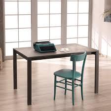 tavoli da sala da pranzo moderni gallery of tavolo soggiorno nero idee per il design della casa