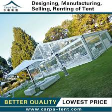 wedding tent for sale resistant transparent marquee party wedding tents with party