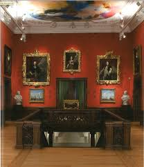 Hanging Pictures Without Frames by Mauritshuis Frames Part Ii Trophy Frames The Frame Blog