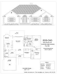 gambrel home plans house plans sds plans