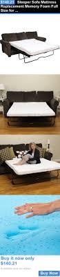The  Best Sleeper Sofa Mattress Ideas On Pinterest Small - Sleeper sofa mattresses replacement