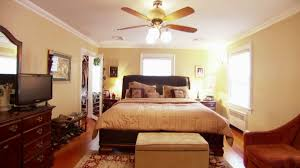 Earthy Room Decor by Bedroom Homeowners Want Their Old Outdated Master Bedroom