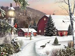 Thomas Kinkade Christmas Tree For Sale by Thomas Kinkade Google Keresés Karácsony Angyalok Pinterest