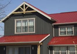 9 best red roof houses images on pinterest exterior house colors