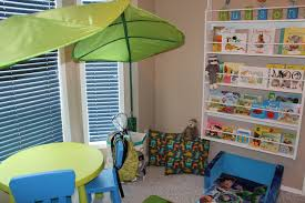 fun playroom ideas for kids with the initial letters of creative