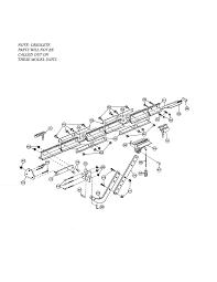 Blue Max Garage Door Opener Manual by Genie Garage Door Opener Parts Model Cm7500s Sears Partsdirect