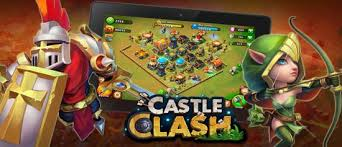 castle clash apk castle clash 1 3 91 apk data android