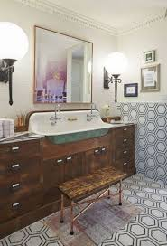 bathroom ideas vintage 94 awesome vintage farmhouse bathroom remodel ideas homearchite com