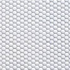penny tile with white penny round tile from cletilecom