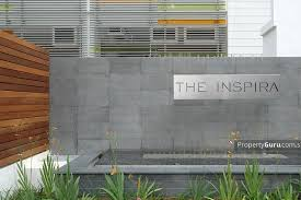 the inspira condominium details in orchard river valley