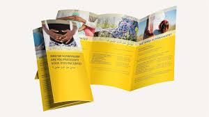 grafik design n rnberg grafikdesign faltflyer für die caritas nürnberg kilioa
