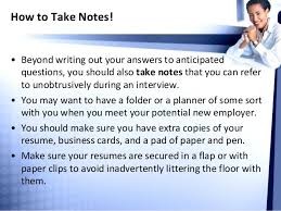 Take Resume To Interview Avoiding Interview Fiascoes Dont Forget To Carry These Things
