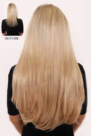 layered extensions thick layered hair extensions lullabellz