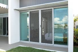 Aluminium Home Decor Franks Home Décor Centre Hervey Bay Security Screen Installation