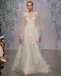 lhuillier fall 2016 wedding dress collection martha