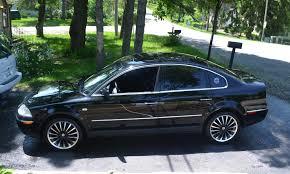 volkswagen passat black lefty 05 u0027s profile in wonderlake il cardomain com