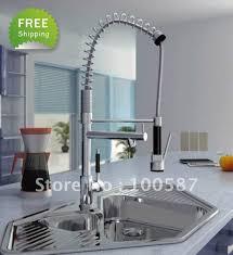 Delta Leland Kitchen Faucet Reviews Motion Sensor Kitchen Faucet Reviews Kraus 1602 Delta 9178 Dst