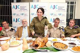 ynetnews activism idf s lone soldiers celebrate thanksgiving