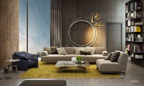 Dashingly Contemporary Living Room Designs Arrange With - Creative living room design