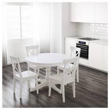 table pleasant docksta table ikea pedestal dining 35716 pe1265