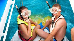 Key West On Map Key West Snorkeling Coral Reef Snorkeling In Key West