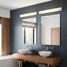 Bathroom Lighting Modern Bathroom Light Fixtures Ylighting Light Fixtures Bathroom