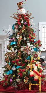 exquisite decoration 10 tree top inventive themes