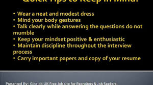 resume and interview tips job interview tips video dailymotion hr round interview questions answers