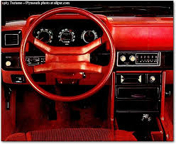 1981 dodge charger dodge charger four cylinder turismo plymouth horizon tc3 and