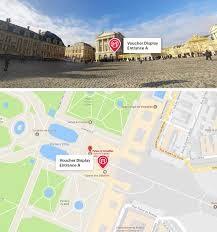 Palace Of Versailles Floor Plan Versailles Palace Tickets Best Price Guarantee Headout