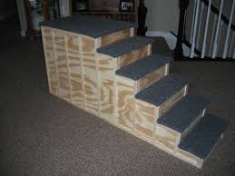 18 best pet ramps and steps images on pinterest puppies 3 4