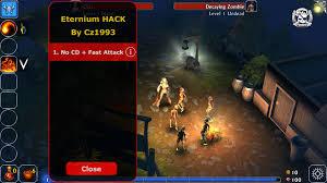 mod menu hack eternium mage u0026 minions v1 2 42 3 cheats cydia