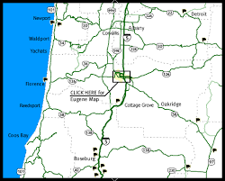 western and coastal oregon road and traffic cams