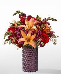 vera wang flowers autumn harvest bouquet by vera wang nc florist