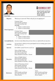 newest resume format newest resume format resume template paasprovider