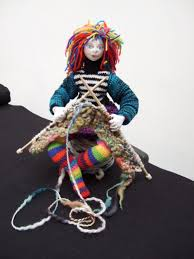 cloth doll making sewing patterns by jan horrox