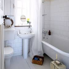 Period Style Bathroom Ideas Housetohome Co Uk by Optimise Your Space With These Smart Small Bathroom Ideas
